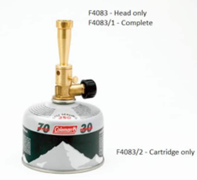 RL Enterprises™ RL Enterprises™ Butane/Propane Mix Gas