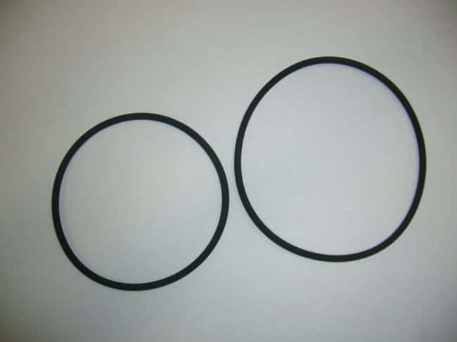 RETSCHAgate/Sintered Aluminum Oxide and Zirconium Oxide O-ring For Planetary Ball Mill PM 400 500mL Grinding Jars Products