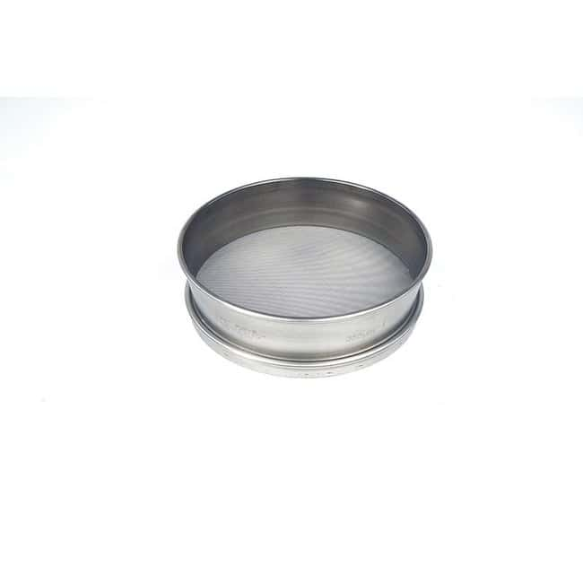 Retsch™ Test Sieves with Micro Mesh Sizes Pore Size: 20 μm Retsch™ Test Sieves with Micro Mesh Sizes