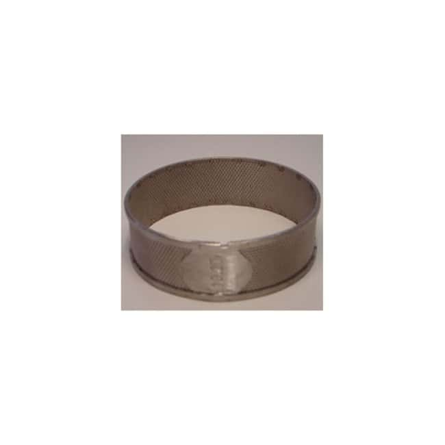 RETSCH Pure Titanium Ring Sieve For Ultra Centrifugal Mill ZM 200 Pore Size: 0.2mm RETSCH Pure Titanium Ring Sieve For Ultra Centrifugal Mill ZM 200