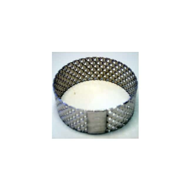 RETSCHPure 70mm Diameter Stainless Steel Ring Sieve For Ultra Centrifugal Mill ZM 200 Pore Size: 2mm RETSCHPure 70mm Diameter Stainless Steel Ring Sieve For Ultra Centrifugal Mill ZM 200