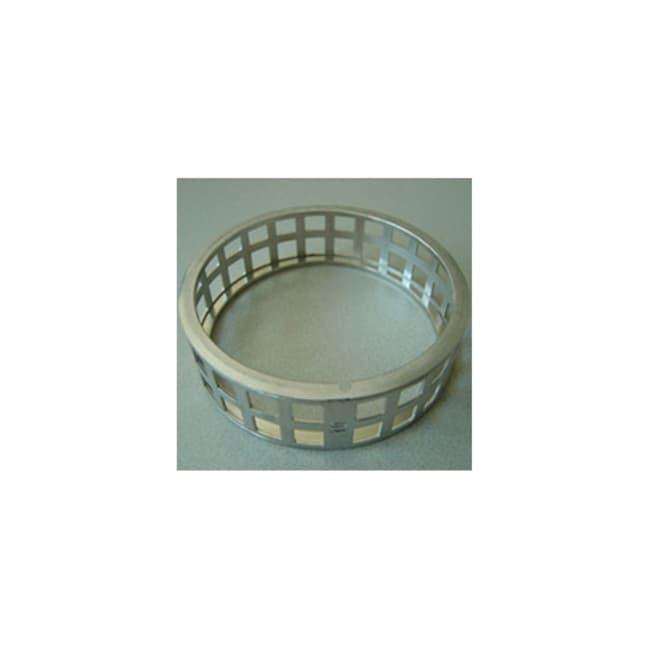 RETSCHStainless Steel Ring Sieve For Ultra Centrifugal Mill ZM 200 Pore Size: 10mm RETSCHStainless Steel Ring Sieve For Ultra Centrifugal Mill ZM 200