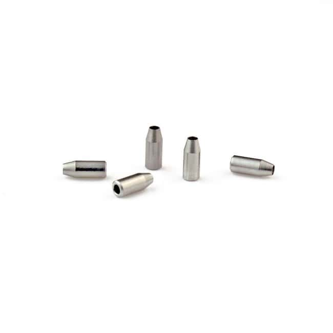 Trajan Scientific and Medical™ SilFlow™ Ferrules Blanking Ferrules and Pins; 5/Pack Trajan Scientific and Medical™ SilFlow™ Ferrules