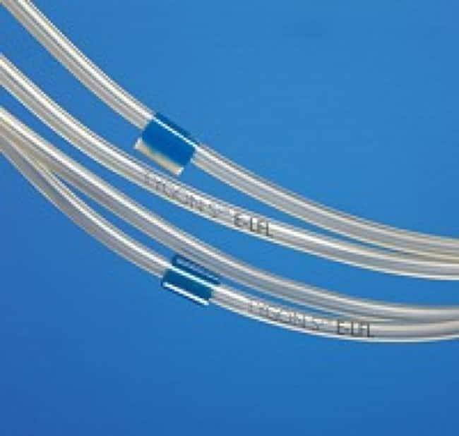 Saint-Gobain Crystal Clear Tygon™ S3™ E-LFL Tubing With 2-stop Configuration I.D.: 1.14mm; O.D: 2.84mm Saint-Gobain Crystal Clear Tygon™ S3™ E-LFL Tubing With 2-stop Configuration
