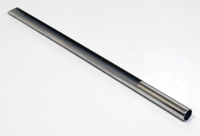 Sampling Systems™Lanze für Pulverproben LengthMetric: 600mm Sampling Systems™Lanze für Pulverproben