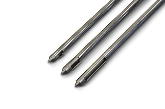 Sampling Systems™Probenehmer für kohäsive Substanzen Kapazität: 10ml Sampling Systems™Probenehmer für kohäsive Substanzen