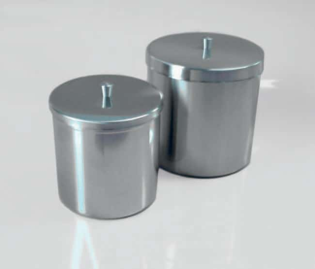 Sampling Systems™Pots with Lids Capacity: 400mL products