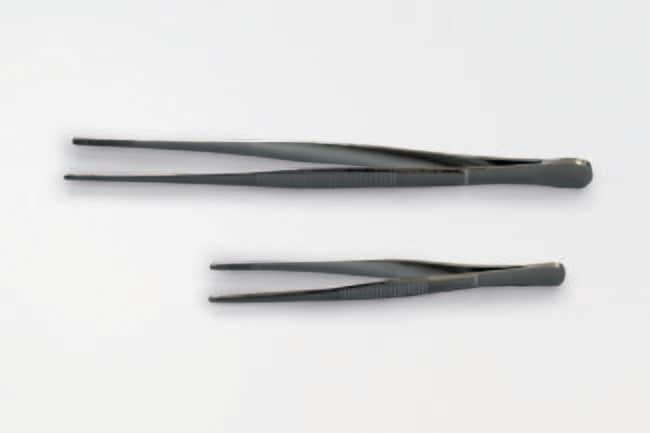 Sampling Systems™Stainless Steel Tweezers Length: 300mm Tweezers and Forceps