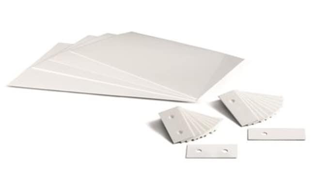Sartorius Stedim Biotech™Filter Boards, Discs, Grade C 160 150 mm Sartorius Stedim Biotech™Filter Boards, Discs, Grade C 160