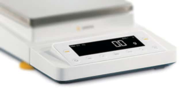 Sartorius™Cubis™ Series MSE225S Model Semi-micro Analytical Balances Includes: Manual Analytic Draft Shield Sartorius™Cubis™ Series MSE225S Model Semi-micro Analytical Balances