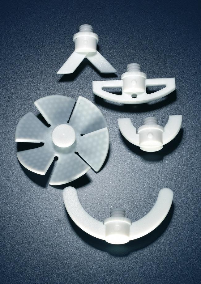 Pyrex™SVL™ Rührköpfe für SVL™ Rührschäfte Durchmesser abgetastet: 70mm; Ausführung des Kopfes: Flächenrührer Produkte
