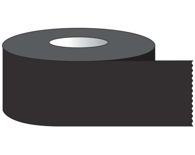 Shamrock™ 12m Color Coded Multi-Purpose Labeling Tape Color: Black; Width: 13mm Shamrock™ 12m Color Coded Multi-Purpose Labeling Tape