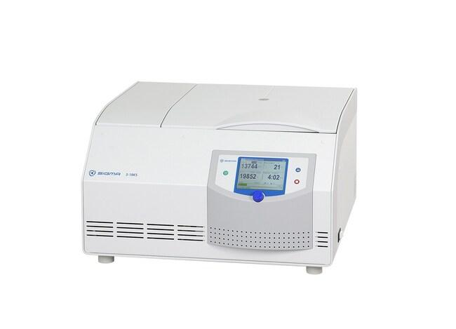 Sigma Laborzentrifugen3-18KHS Zentrifuge 3-18KHS Zentrifuge Mikrozentrifugen