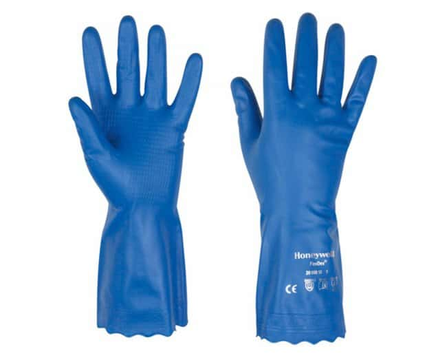 Honeywell Safety Products™ Finedex™ PVC Soft Gloves: Inicio
