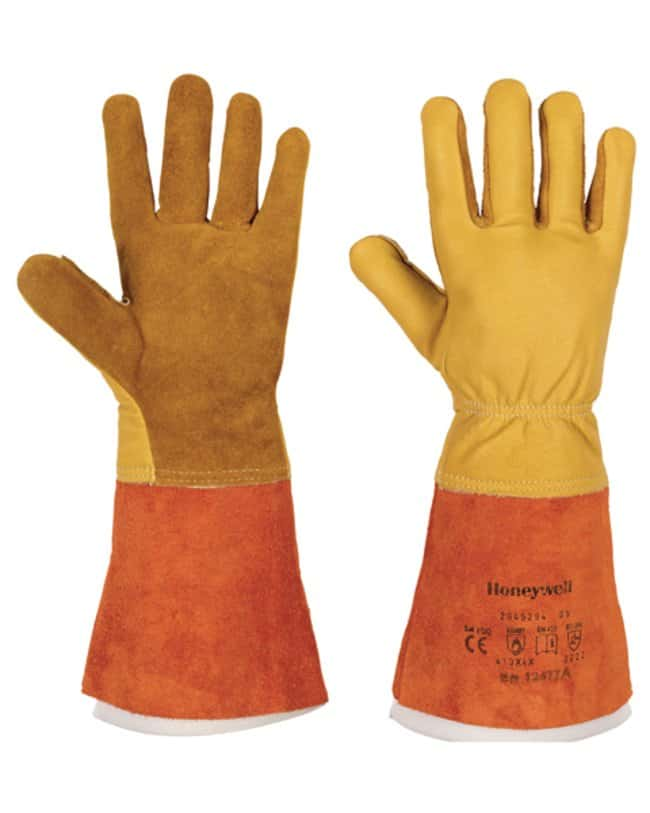 Honeywell Safety Products™ Welding Cut Gloves Size: 8 Ver productos