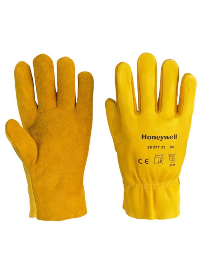 Honeywell™ Leather Glove Size: T09 Honeywell™ Leather Glove