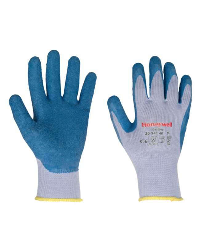 Honeywell Safety Products™ Dexgrip Carded Gloves Size: 7 products