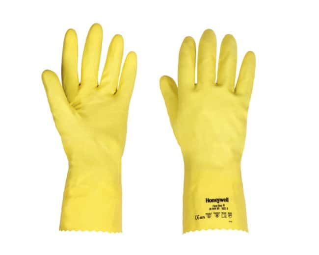 Honeywell Safety Products™Finedex™ Latex Gloves Size: 10 Honeywell Safety Products™Finedex™ Latex Gloves
