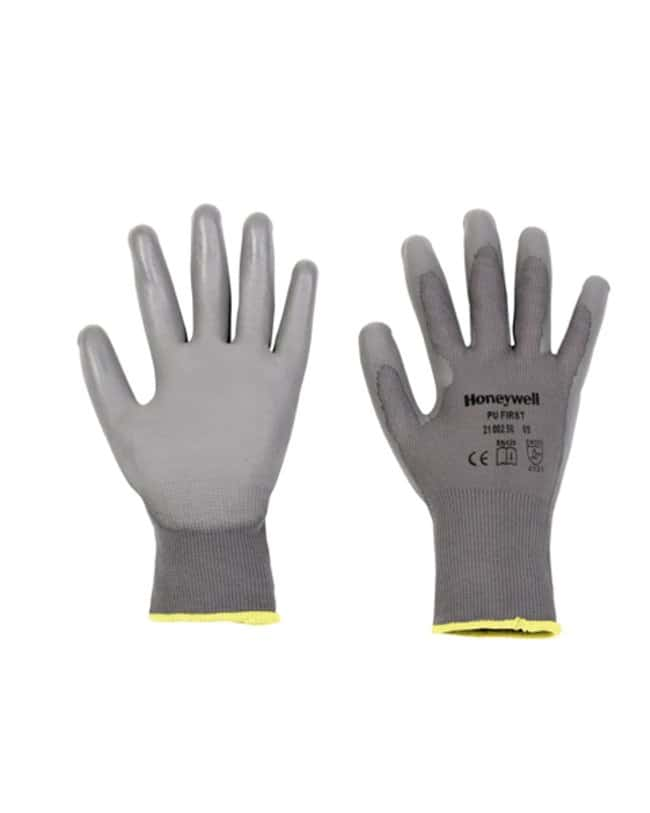 Honeywell Safety Products™ PU First Grey Gloves Size: 10 products