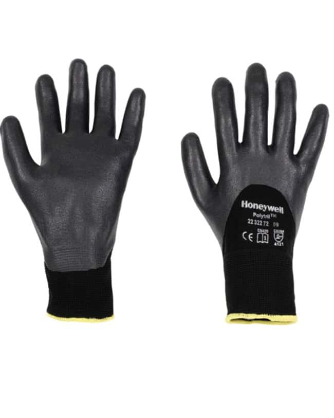 Honeywell Safety Products™ Polytril™ Air 3/4 Gloves Size: 7 Honeywell Safety Products™ Polytril™ Air 3/4 Gloves