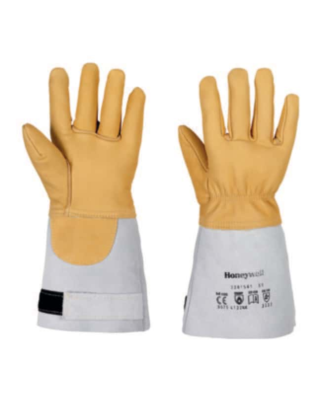 Honeywell Safety Products™Fireman Glove Size: 8 Products