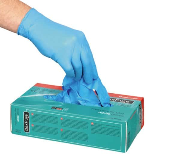 Honeywell Safety Products™DexPure Latex Gloves Size: 8 Products