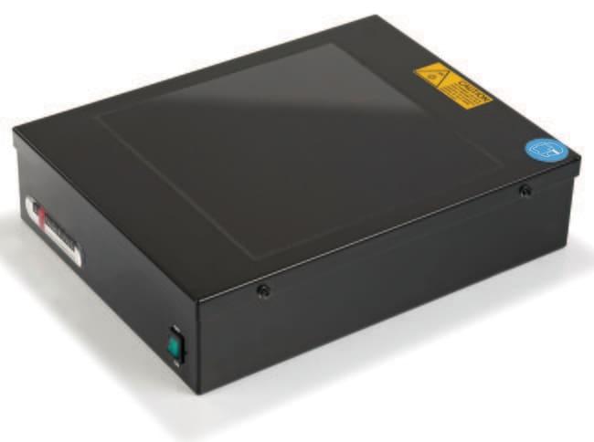 Syngene™UV-Transilluminator für die Systeme Ingenius3 und Nugenius Wellenlänge: 365nm;60Hz;20 x20 Sichtbereich Syngene™UV-Transilluminator für die Systeme Ingenius3 und Nugenius