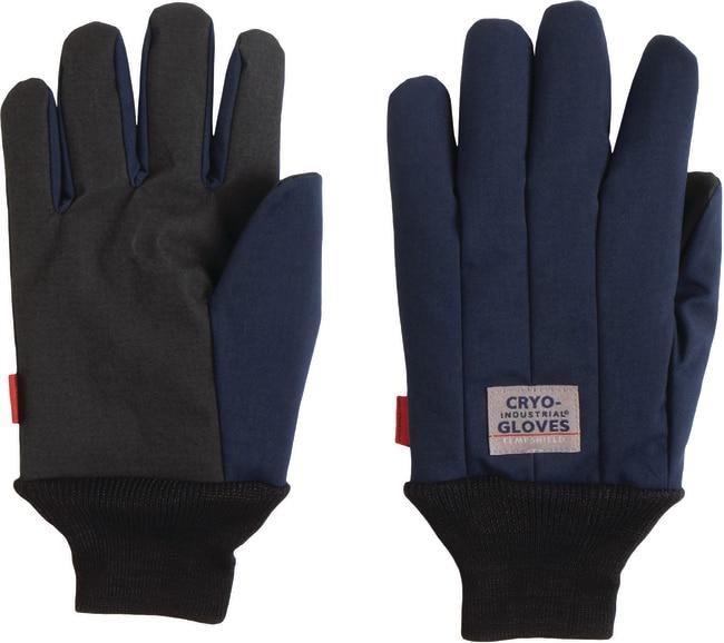 Cryo-Industrial™Wrist Fabric Gloves XL Cryo-Industrial™Wrist Fabric Gloves