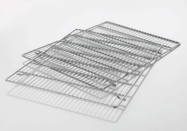 Thermo Scientific™ Shelves for Heratherm™ Ovens and Incubators Perforated stainless-steel shelf for General Protocol 180L Incubator Thermo Scientific™ Shelves for Heratherm™ Ovens and Incubators