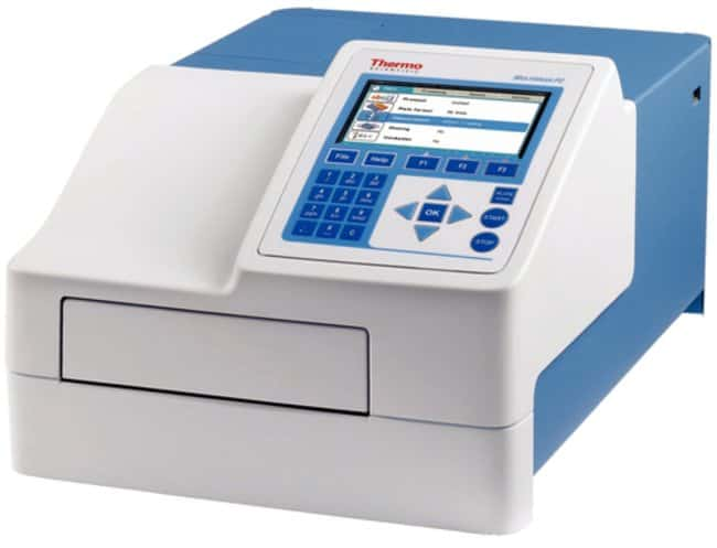 Thermo Scientific™Filters and Accessories for Thermo Scientific Multiskan™ FC Microplate Readers Multiskan FC filter based microplate reader for photometric ELISA, endotoxin and protein quantification enzyme assays and growth curves products