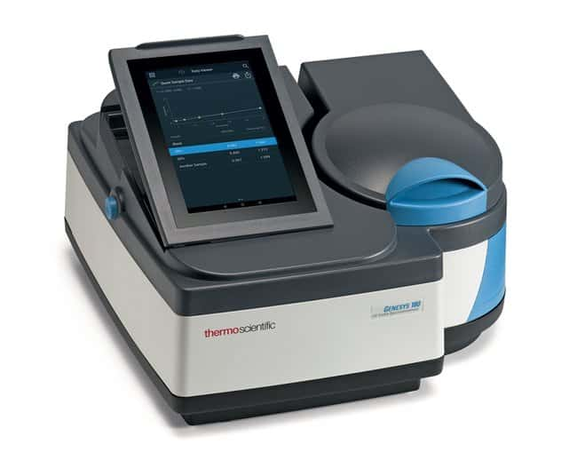 Thermo Scientific™GENESYS™180 UV-Vis Spectrophotometer  Products