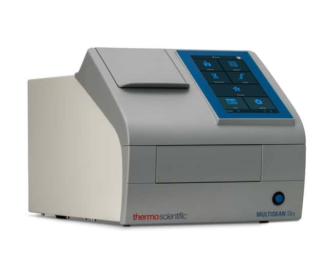 Thermo Scientific™ Multiskan Sky Microplate Spectrophotometer  products