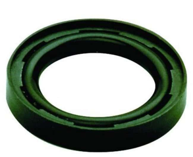 VACUUBRAND™ NBR Trapped O-Ring Centering Rings Diameter: 20/25mm VACUUBRAND™ NBR Trapped O-Ring Centering Rings