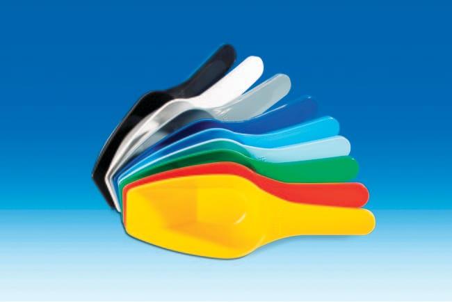 Vitlab™Polypropylene Measuring Scoops Color: Red Vitlab™Polypropylene Measuring Scoops