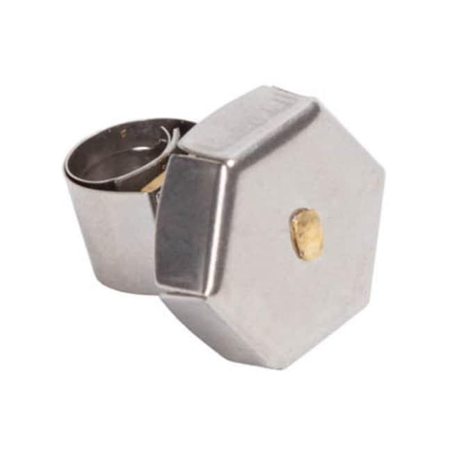 Azpack™Schlauchclip aus Edelstahl: Metallklemmen für das Labor Clamps, Stands and Supports