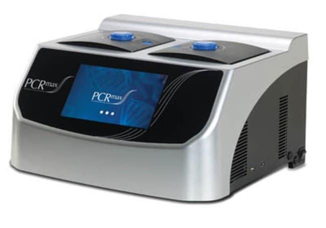 Machine PCR PCRmax™ Alpha Cycler2 384double puits Machine PCR PCRmax™ Alpha Cycler2