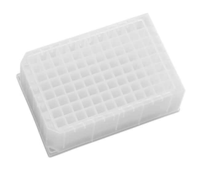 Provair96-Well Deep Well Storage Plates, Square Non-sterile Produkte
