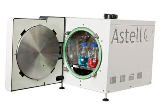Astell Scientific™Autofill Benchtop Autoclaves Capacity: 33L Astell Scientific™Autofill Benchtop Autoclaves