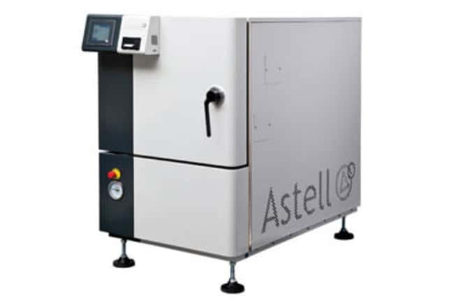 Astell Scientific™Front Loading Swiftlock Autoclaves Volume: 120L Astell Scientific™Front Loading Swiftlock Autoclaves