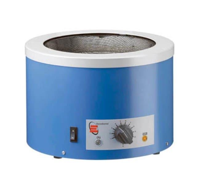Electrothermal™CMUT Series Multi-Volume Controlled Mantle  Stirring Heating Mantles