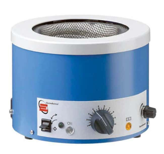 Electrothermal™ CMUA Series Controlled Stirring Mantle  Electrothermal™ CMUA Series Controlled Stirring Mantle