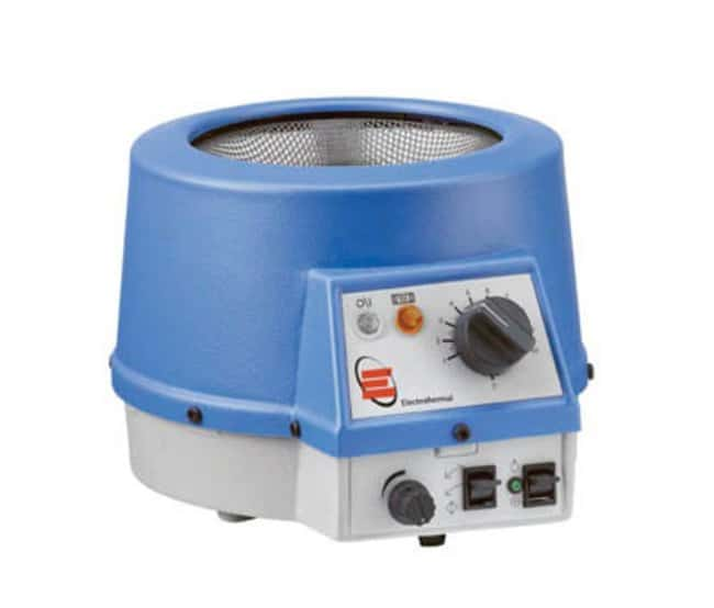 Electrothermal™EMA Series Controlled Sitrring Electromantle  Electrothermal™EMA Series Controlled Sitrring Electromantle