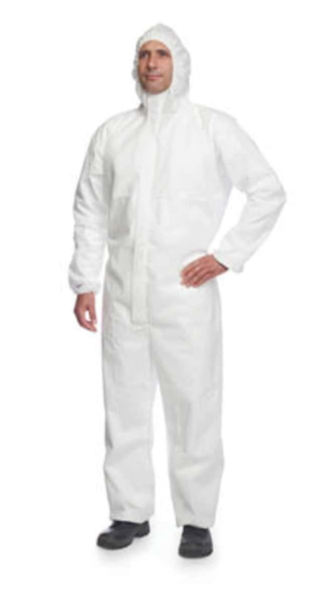 DuPont™ ProShield™ 20 blanco Size: X-Large DuPont™ ProShield™ 20 blanco