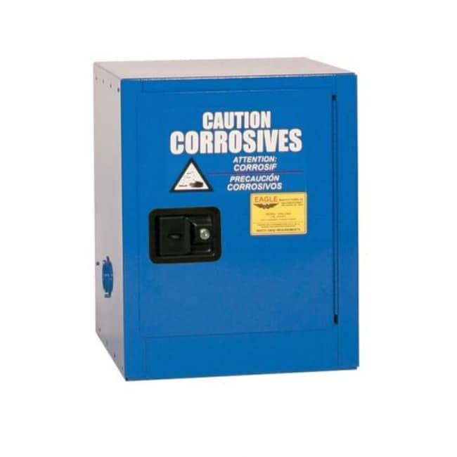 Eagle™Floor Model Corrosives Cabinet, One-Door Model