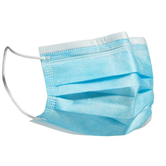 Fisherbrand™Disposable Face Masks