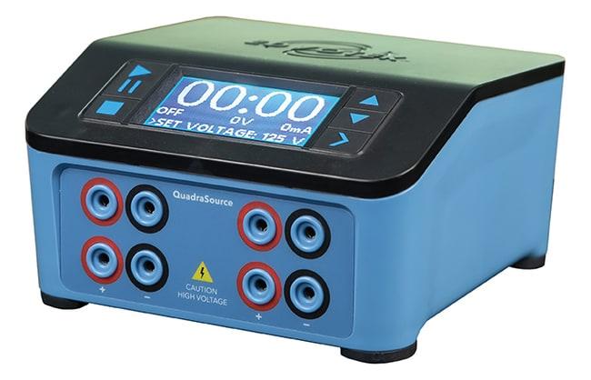Edvotek™QuadraSource™ Power Supply