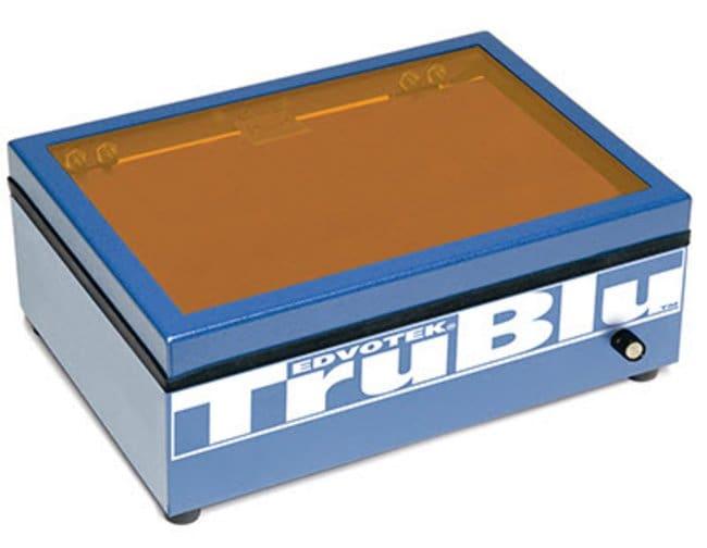 Edvotek&trade;&nbsp;TruBlu&trade; Blue Light Transilluminator&nbsp;<img src=