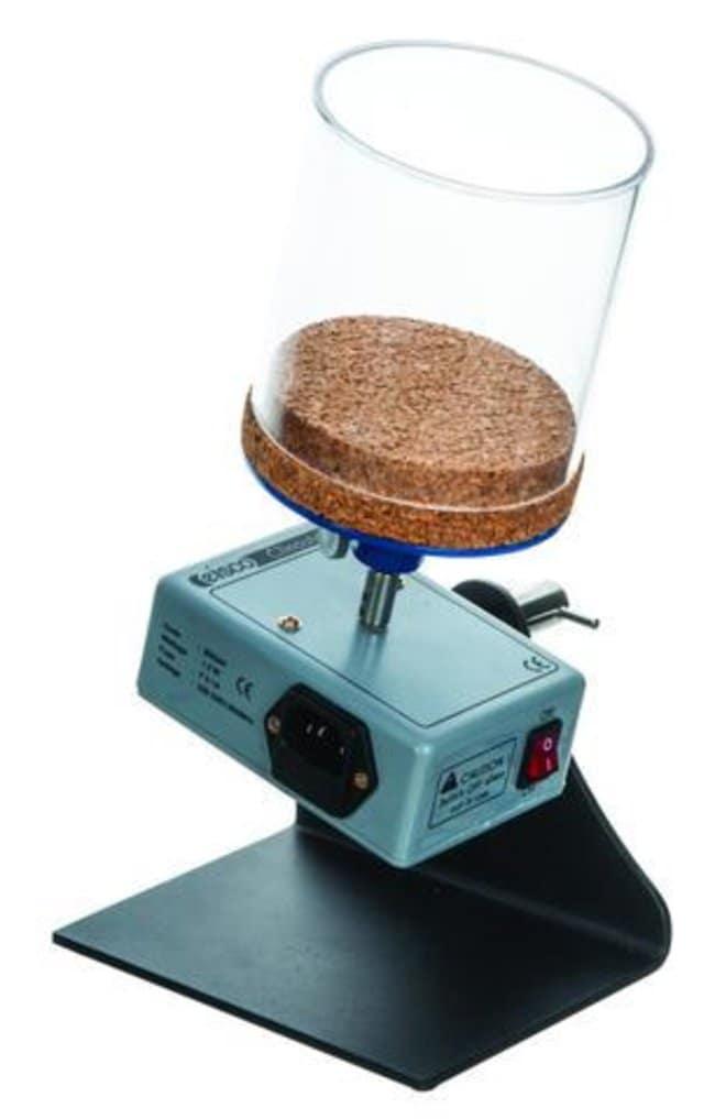 Eisco Electric Clinostat  100mm dia. cork disc:Teaching Supplies
