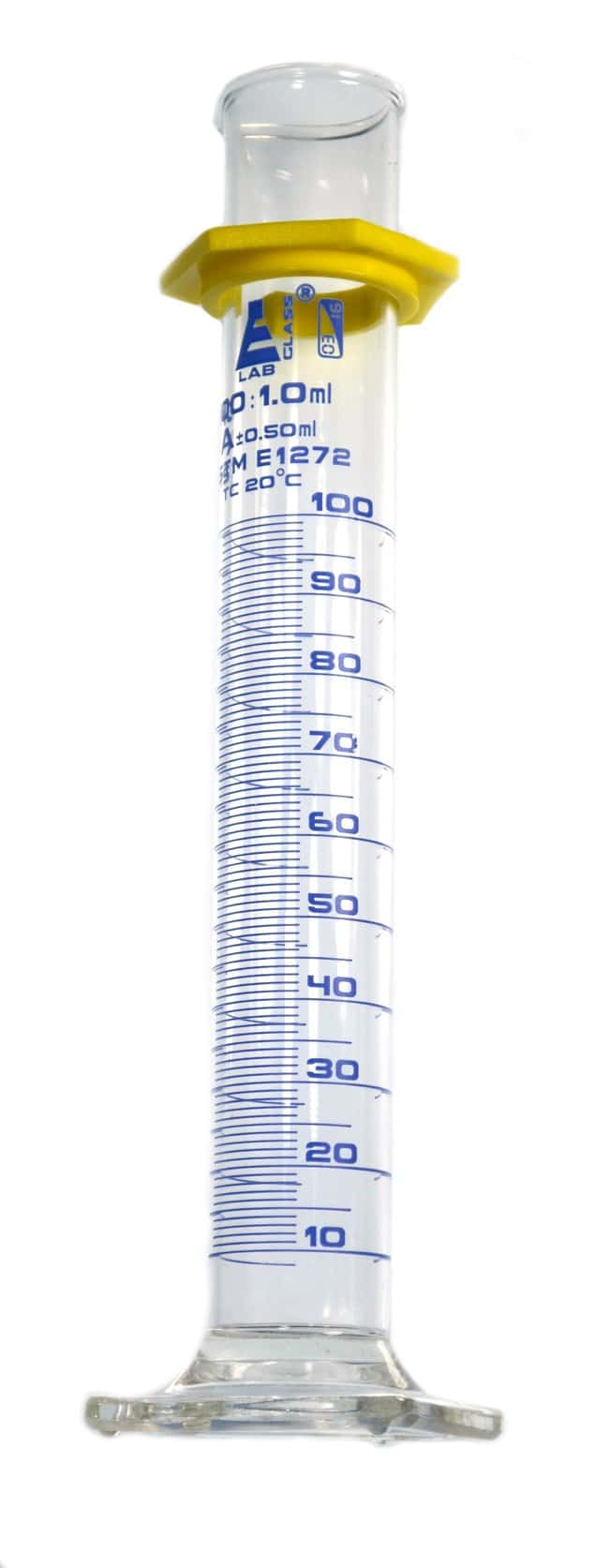 Eisco™Class A Glass Graduated Cylinders, ASTM
