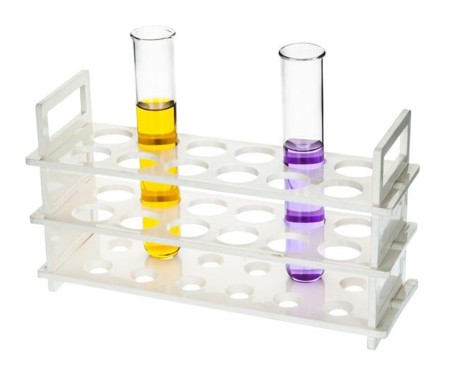 Eisco3-Tier Polypropylene Test Tube Racks:Racks:Tube Racks